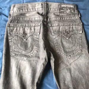 OG 2008 True Religion Ricky Jeans